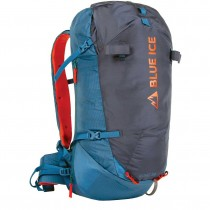 Blue Ice Kume 30L Backpack - Ensign Blue