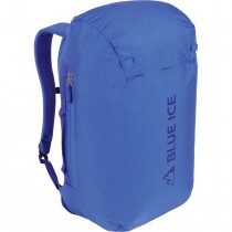 Blue Ice Octopus 45L Rucksack - Turkish Blue