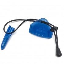 Blue Ice Pick & Adze Protector