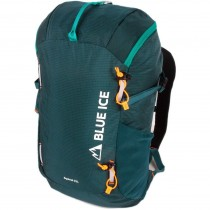 Blue Ice Squirrel 22 Rucksack - Green
