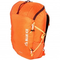 Blue Ice Squirrel 32 Rucksack - Orange