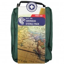 Blue Lion Overseas Sterile Pack