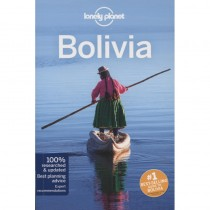 Bolivia: Lonely Planet Travel Guide