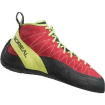 Boreal Ballet Climbing Shoe - Red/Green