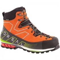 Boreal Brenta Mountaineering Boot - Men's - Orange