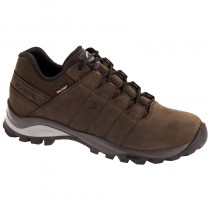 Boreal Magma Style Walking Shoe - Brown