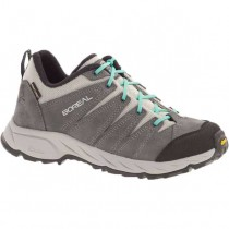 Boreal Tempest Low Approach Shoe - Women's - Grey