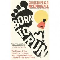 Born to Run: Christopher McDougall