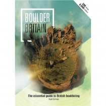 Boulder Britain: Niall Grimes