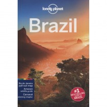 Brazil: Lonely Planet Travel Guide