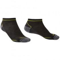 Bridgedale HIKE Ultra Light Cool Ankle Socks - Men's