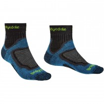 Bridgedale TRAIL SPORT Lightweight T2 Merino Cool Comfort Running Socks - Men's