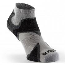 Bridgedale TRAIL SPORT Ultra Light T2 Merino Cool Comfort Men's Running Socks