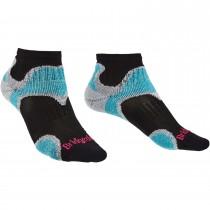 Bridgedale TRAIL SPORT Ultra Light T2 Merino Cool Comfort Women's Running Socks