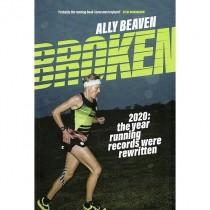Broken: Ally Beaven