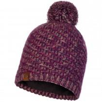 Buff Agna Hat - Violet