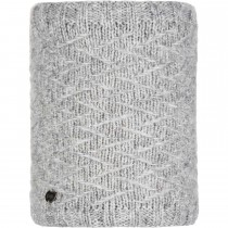 Buff Knitted & Polar Neckwarmer Ebba - Cloud