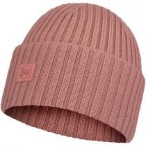 Buff Ervin Merino Knitted Hat - Sweet