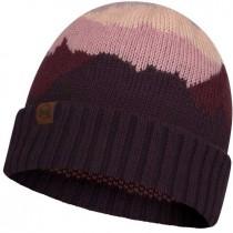 Buff Sveta Knitted Hat - Sweet
