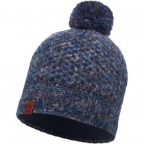 Buff Margo Hat - Blue
