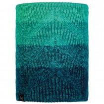 Buff Masha Neckwarmer - Turquoise