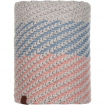 Buff Nella Knitted Neckwarmer - Multi