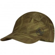 Buff Pack Trek Cap - Ubud Olive