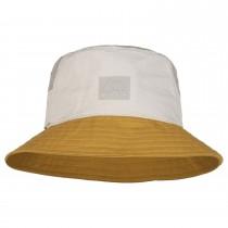 Buff Sun Bucket Hat - Hak Ocher