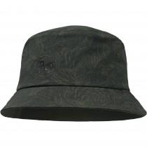 Buff Trek Bucket Hat - Checkboard Moss Green