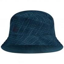 Buff Trek Bucket Hat - Keled Blue