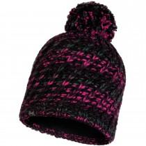 Buff Valya Hat - Black