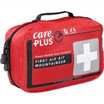 CarePlus Mountaineer First Aid kit