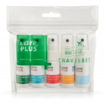 Care Plus Minispray Travelset
