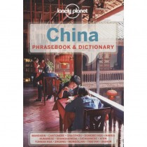 China Phrasebook Lonely Planet 2Nd