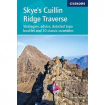 Skye's Cuillin Ridge Traverse - Cicerone Press