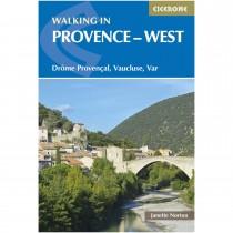 Walking in Provence West: Drome Provencal - Vaucluse - Var
