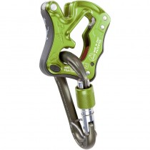 Climbing Technology Click Up Kit - Green
