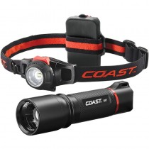 Coast HP7 Torch/HL7 Headtorch Combo Pack