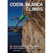 Costa Blanca Climbs: Roberto Lopez