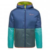 Cotopaxi Teca Calido Hooded Jacket - Mens - Easy Breezy