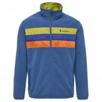 Cotopaxi Teca Fleece Jacket - Mens - Jean Shorts