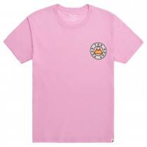 Cotopaxi Circle Mountain T-Shirt - Womens - Lilac