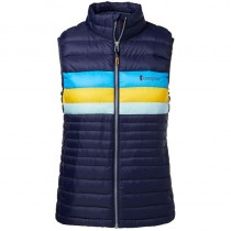 Cotopaxi Fuego Down Vest - Men's - Maritime Stripes