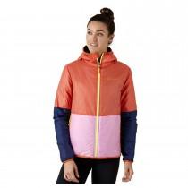 Cotopaxi Teca Calido Hooded Jacket - Womens - Super Bloom