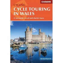 Cycle Touring in Wales: Cicerone