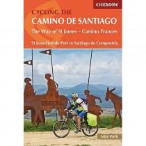 Cycling the Camino de Santiago: Cicerone