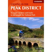 Cycling in the Peak District: 21 routes