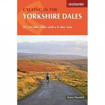 Cycling in the Yorkshire Dales: Cicerone