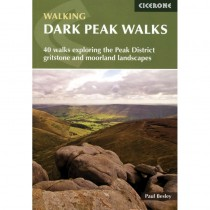 Dark Peak Walks