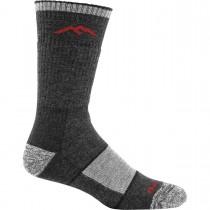 Darn Tough Hiker Boot Midweight Hiking Socks - Men's - Black